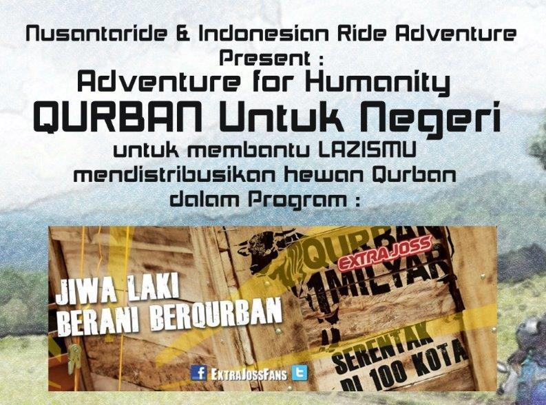 Adventure For Humanity 3