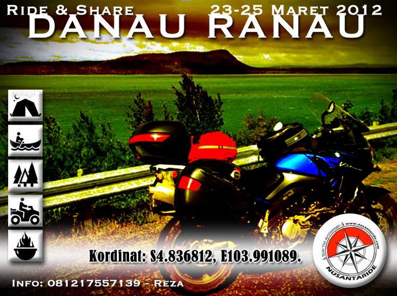 Ranau Escapade