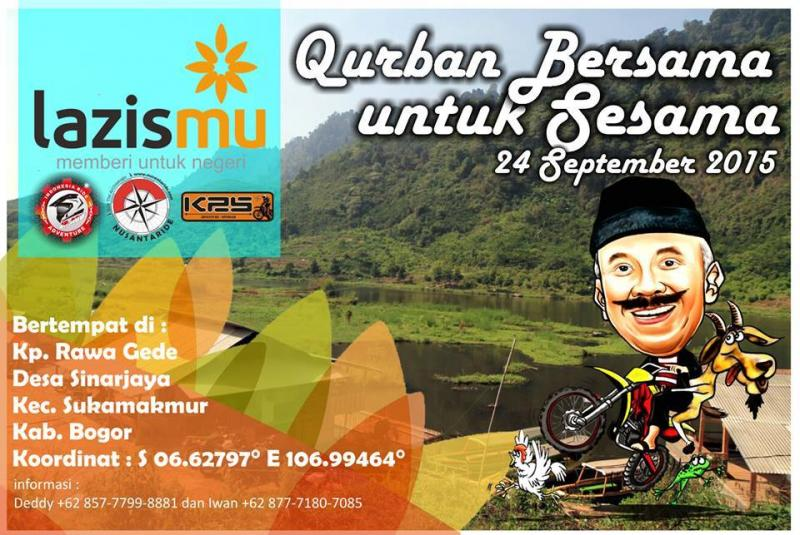 Adventure for Humanity 2015