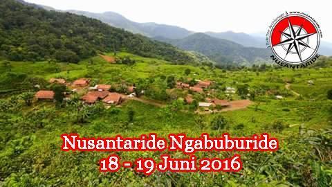 Nusantaride Ngabuburide