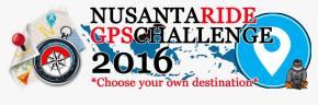 Nusantaride GPS Challenge 2016, Choose Your Own Destination 4 Kota
