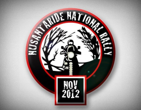 Nusantaride National Dieng Rally 2012