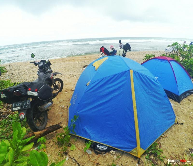 Perawatan Sederhana Tenda Dome
