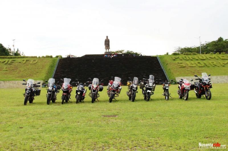 Nusantaride Day 2018 Pacitan