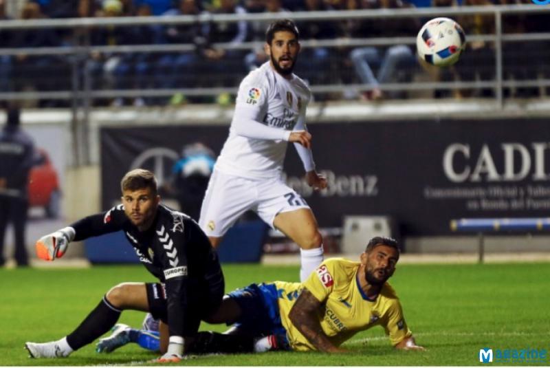 Madrid Terancam Didiskualifikasi dari Copa del Rey