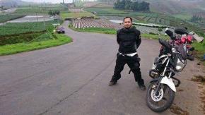 Berkendara di Indonesia? Kenapa tidak?