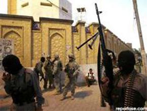 AS Bajak Situs Al-Qaeda