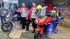 Ride 2 Asean, Semangat untuk Indonesia