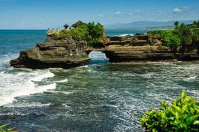Bali Beauty of Northern