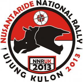 Nusantaride National Rally Ujung Kulon 2013